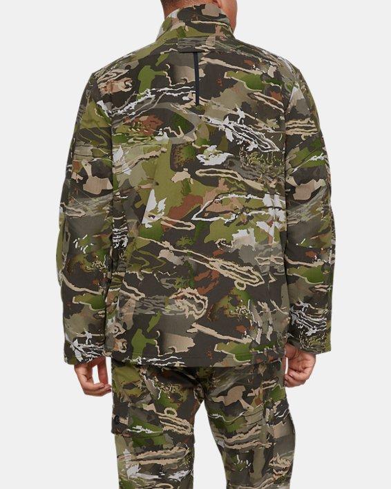Men's UA Grit Jacket, Misc/Assorted, pdpMainDesktop image number 2