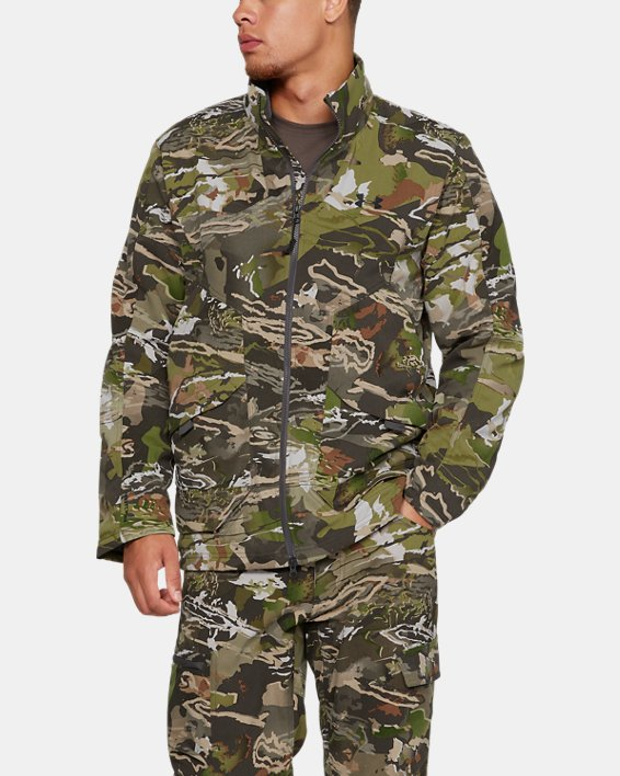 Men's UA Grit Jacket, Misc/Assorted, pdpMainDesktop image number 0