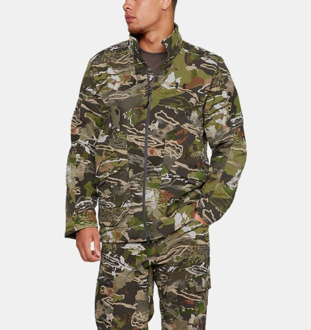 57af4c8fa9770 Men's UA Grit Jacket | Under Armour US
