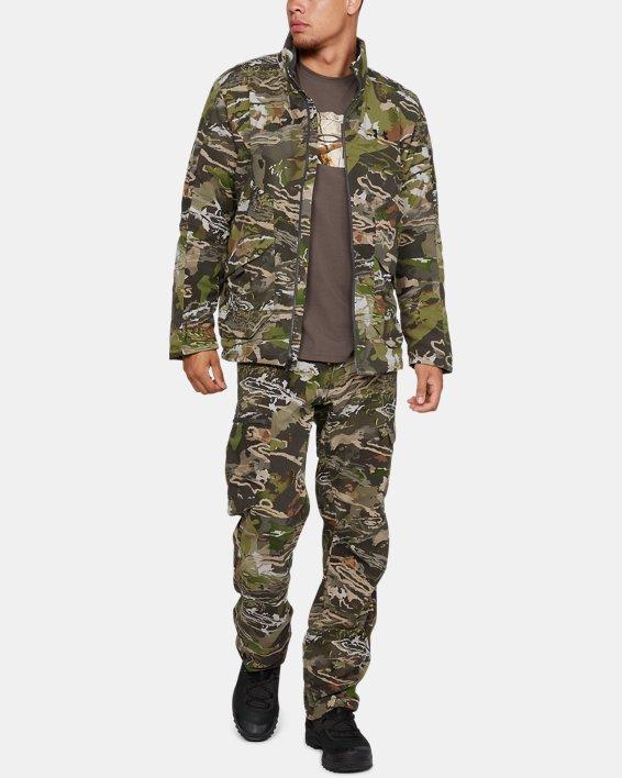 Men's UA Grit Jacket, Misc/Assorted, pdpMainDesktop image number 1