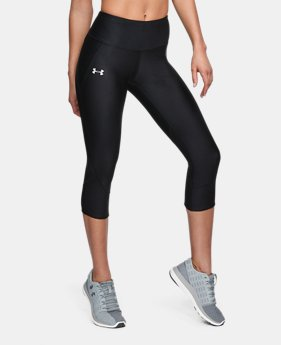 f9f8fb579a Women's UA Armour Fly Fast Capri 2 Colors Available $65