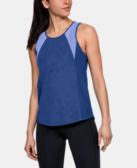 New Arrival Women's UA Vanish Mesh Tank  1  Color Available $45