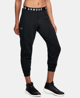 Women's UA Favorite Utility Cargo Pants  1  Color Available $55