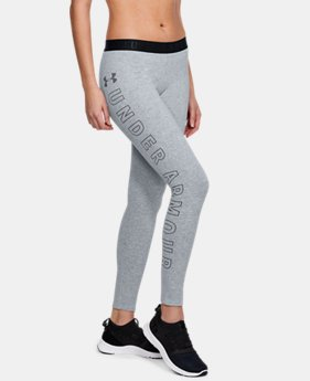 Women's UA Favorite Graphic Leggings  1 Color $45