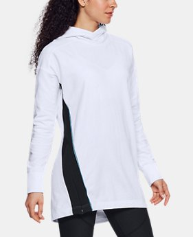 Women's UA Fleece Tunic  2  Colors Available $65
