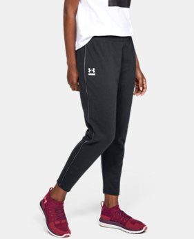 Women's UA Tapered Slouch Pants  2  Colors Available $45