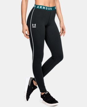 New Arrival Women's UA Favorite Leggings  1  Color $40