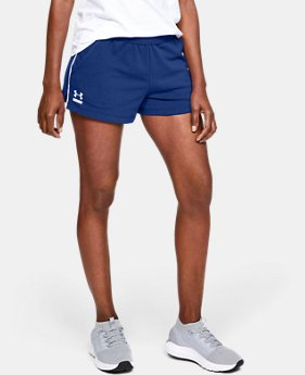 Women's UA 24/7 Microthread Terry Shorts  4  Colors Available $26.25