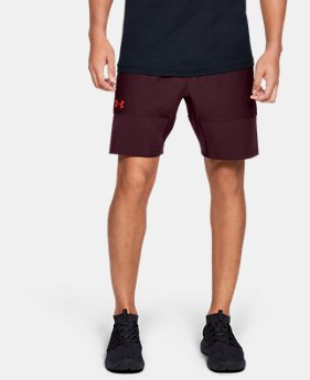 New Arrival Men's UA Vanish Hybrid Shorts FREE U.S. SHIPPING 4  Colors Available $50