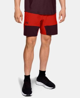 Men's UA Vanish Hybrid Shorts  1  Color Available $60