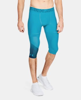 Men's UA Vanish ½ Leggings  2  Colors Available $45