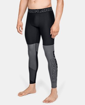 Men's UA Vanish Leggings  1  Color Available $60