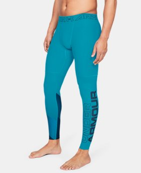 Men's UA Vanish Leggings  1  Color Available $50