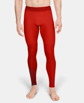 New Arrival  Men's UA Vanish Leggings  1  Color Available $60