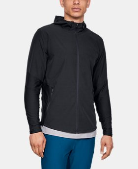 New Arrival Men's UA Vanish Jacket FREE U.S. SHIPPING 4  Colors Available $80