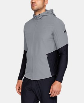 Men's UA Vanish Jacket  1  Color Available $100
