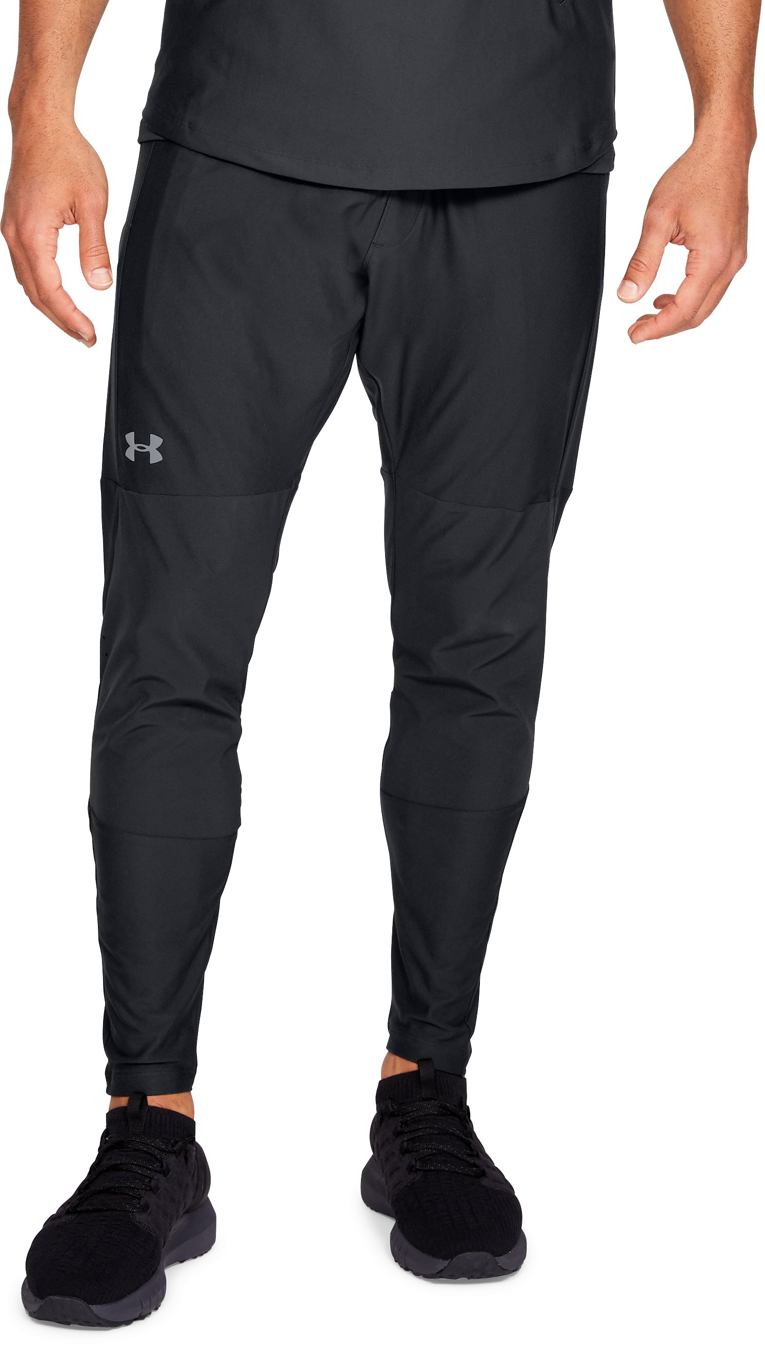 Men's UA Vanish Pants, Black