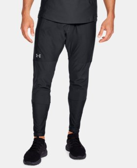 Men's UA Vanish Hybrid Pants  1  Color Available $90