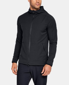 Men's UA Perpetual Jacket  1  Color Available $180