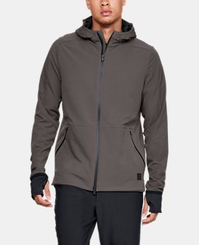 Men's UA Perpetual Jacket  1  Color Available $112.5