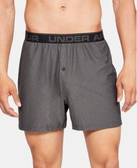 317086ea649d1 New to Outlet Men's UA Tech™ Mesh Boxer 1 Color Available $18.99