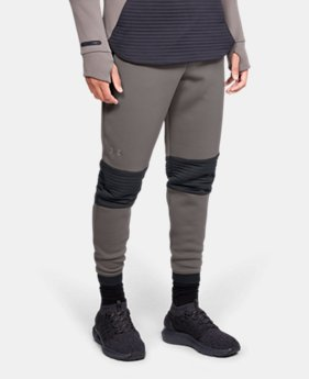 Men's UA Unstoppable /MOVE Elite Joggers  1  Color Available $130
