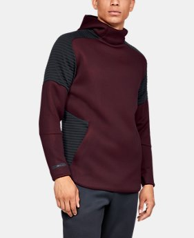 New Arrival  Men's UA Unstoppable /MOVE Hoodie  1  Color Available $110