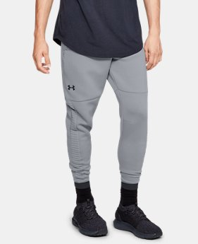 Men's UA Unstoppable /MOVE Pants  1  Color Available $100
