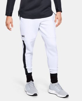 Men's UA Unstoppable /MOVE Pants  4  Colors Available $100