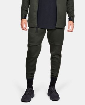 Men's UA Unstoppable /MOVE Pants  6  Colors Available $80