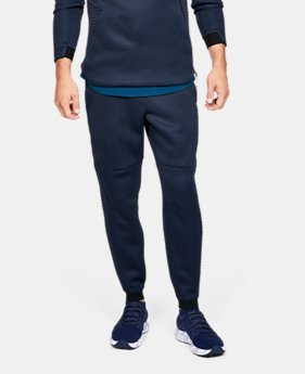 Men's UA Unstoppable /MOVE Pants  5  Colors Available $80