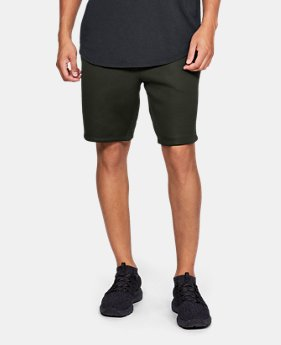 New Arrival Men's UA Unstoppable /MOVE Shorts  1  Color Available $70