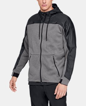 Best Seller  Men's ColdGear® Swacket LIMITED TIME: 25% OFF 2  Colors Available $128