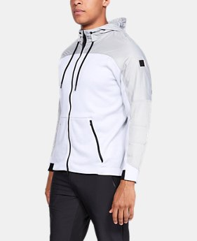 Best Seller Men's ColdGear® Swacket  6  Colors Available $140