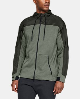 Men's ColdGear® Swacket LIMITED TIME ONLY 6  Colors Available $119