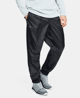 Men's UA Unstoppable Wind Pants  2  Colors Available $100