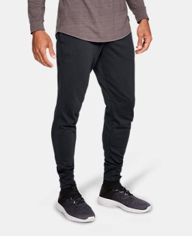 New Arrival Men's UA Rival Joggers  4  Colors Available $40