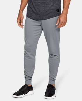 Men's UA Rival Joggers  1  Color Available $40