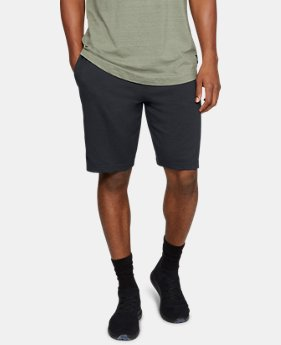 Men's UA Rival Shorts  3  Colors Available $30