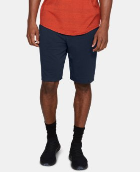 Men's UA Rival Shorts  1  Color Available $30