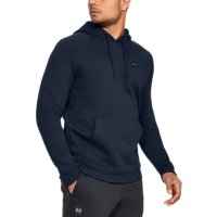 Deals on Under Armour Rival Fleece Mens Hoodie