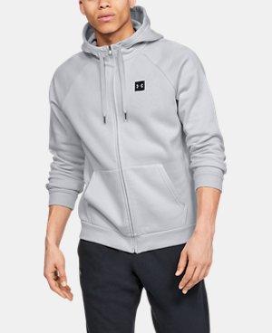 12c3ba33 Men's Hoodies & Sweatshirts | Under Armour US