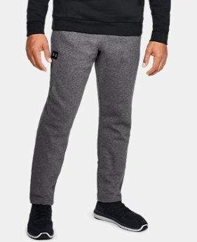 8177f222a436 Best Seller Men s UA Rival Fleece Pants 3 Colors Available  45