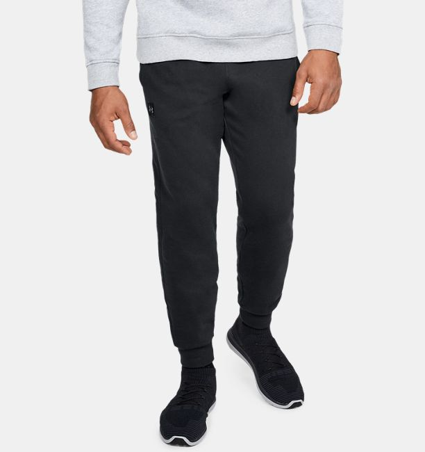 69a09e2de Men's UA Rival Fleece Joggers | Under Armour US