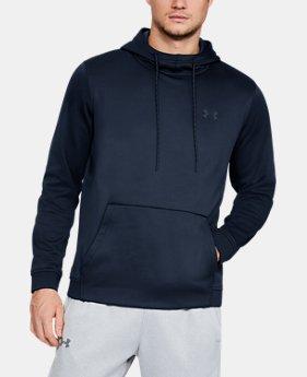3beafdaa65 Men's Navy ColdGear Hoodies & Sweatshirts | Under Armour US