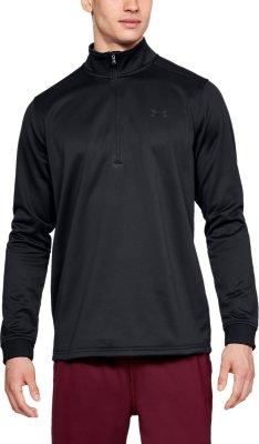 Under Armour Boys Longevity 1//4 Zip Sweater
