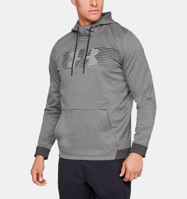 6dd4d21ce Men's Armour Fleece® Spectrum Hoodie