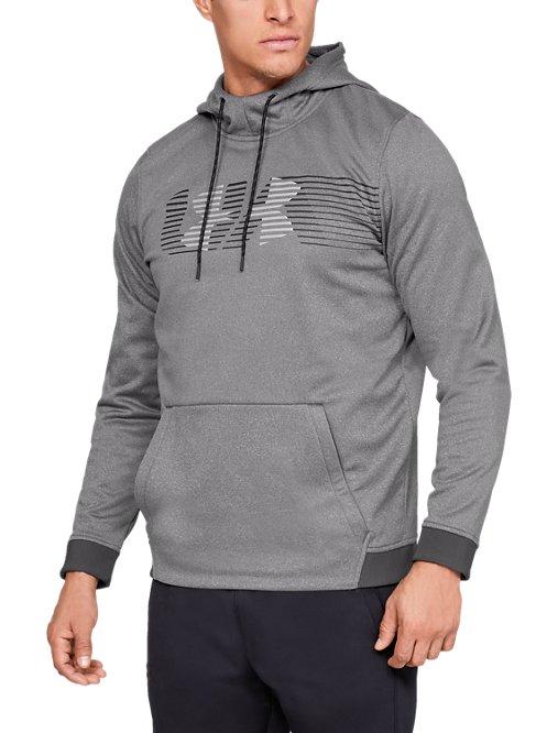 Image result for under armour men's armour fleece spectrum pullover hoodie