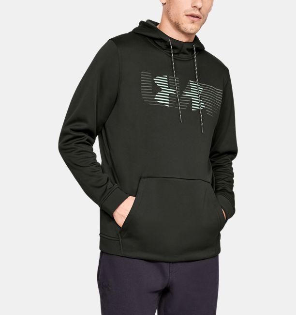 brand new 6374c 33187 Men s Armour Fleece® Spectrum Hoodie   Under Armour CA