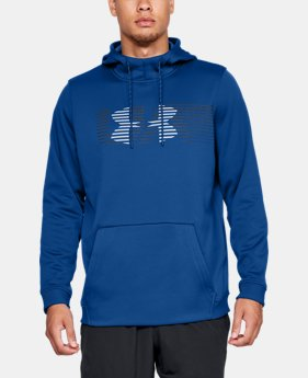 Men's Armour Fleece® Spectrum Hoodie  1  Color Available $70